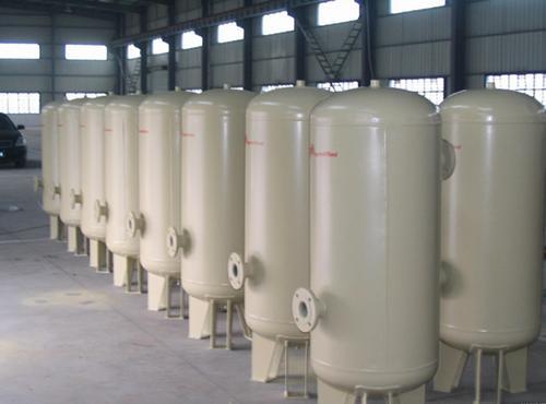 江门压力容器