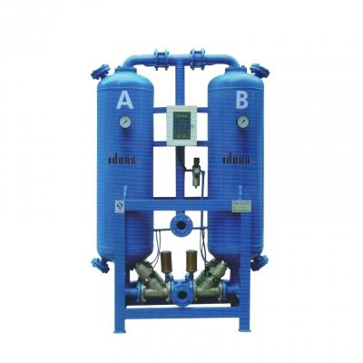 微热再生吸附式乾燥器