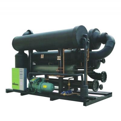 除湿干燥机各配件的作用
