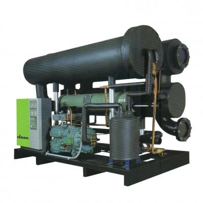 水冷式乾燥器