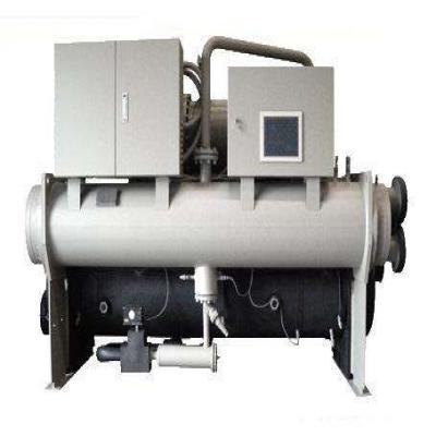 风冷式螺杆空压机与水冷式螺杆空压机有什么不同