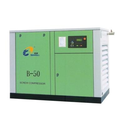 水冷空压机和风冷空压机的优缺点