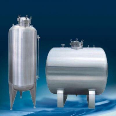 江门压力容器分类