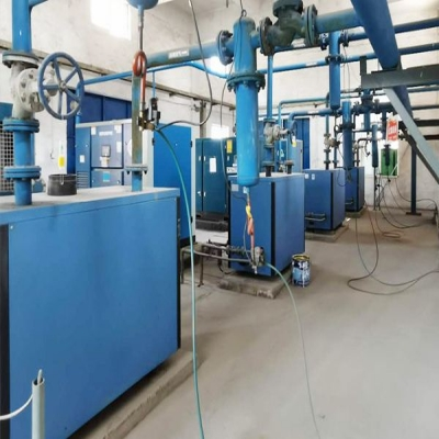 江门压缩机:空压机控制噪音的方法